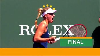 Tennis Channel Plus TV Spot, 'Live and On Demand'