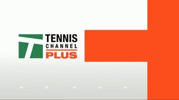 Tennis Channel Plus TV Spot, 'Live and On Demand' - Thumbnail 1