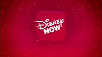 DisneyNOW App TV Spot, 'Radio Disney Collection' - Thumbnail 1