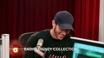DisneyNOW App TV Spot, 'Radio Disney Collection' - Thumbnail 4