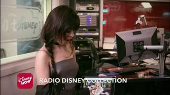 DisneyNOW App TV Spot, 'Radio Disney Collection' - Thumbnail 6
