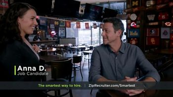 ZipRecruiter TV Spot, 'The Smartest Way to Hire' - Thumbnail 9