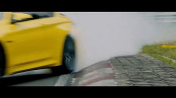 Pennzoil Platinum Full Synthetic TV Spot, 'Won't Settle' - Thumbnail 3