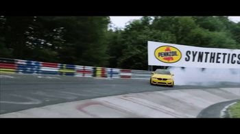 Pennzoil Platinum Full Synthetic TV Spot, 'Won't Settle' - Thumbnail 5