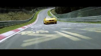 Pennzoil Platinum Full Synthetic TV Spot, 'Won't Settle' - Thumbnail 9