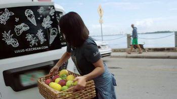 GrubHub TV Spot, 'RestaurantHER' Song by Shirley Bassey - Thumbnail 4
