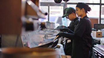 GrubHub TV Spot, 'RestaurantHER' Song by Shirley Bassey - Thumbnail 6