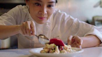 GrubHub TV Spot, 'RestaurantHER' Song by Shirley Bassey