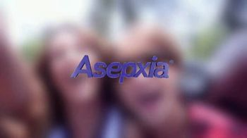 Asepxia With Hydro-Force TV Spot, 'Atrévete' [Spanish] - Thumbnail 1