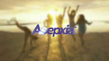 Asepxia With Hydro-Force TV Spot, 'Atrévete' [Spanish] - Thumbnail 10