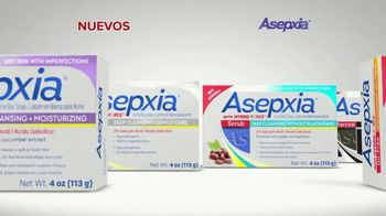 Asepxia With Hydro-Force TV Spot, 'Atrévete' [Spanish] - Thumbnail 3