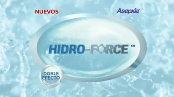 Asepxia With Hydro-Force TV Spot, 'Atrévete' [Spanish] - Thumbnail 4