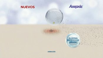Asepxia With Hydro-Force TV Spot, 'Atrévete' [Spanish] - Thumbnail 5
