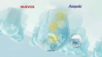 Asepxia With Hydro-Force TV Spot, 'Atrévete' [Spanish] - Thumbnail 6