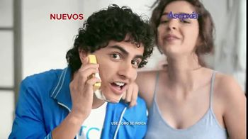 Asepxia With Hydro-Force TV Spot, 'Atrévete' [Spanish] - Thumbnail 8
