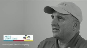 Eagles Autism Challenge TV Spot, 'Ethan and Artie' - Thumbnail 3