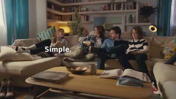 XFINITY Internet TV Spot, 'Not Just Any Internet: Flexible Streaming' - Thumbnail 5