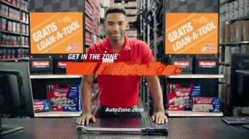 AutoZone TV Spot, 'Llave de torsión' [Spanish] - Thumbnail 10