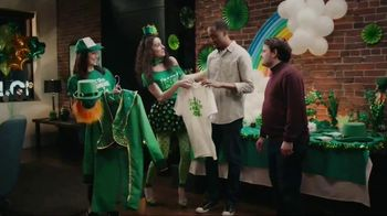 Party City TV Spot, 'St. Patrick's Day'