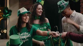 Party City TV Spot, '2018 St. Patrick's Day' - Thumbnail 3
