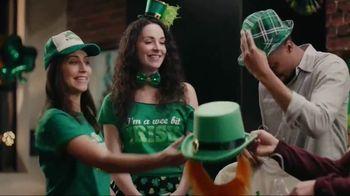 Party City TV Spot, '2018 St. Patrick's Day' - Thumbnail 4
