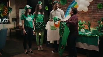 Party City TV Spot, '2018 St. Patrick's Day' - Thumbnail 5