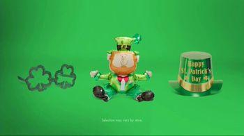 Party City TV Spot, '2018 St. Patrick's Day' - Thumbnail 8