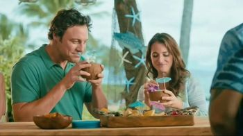 Clorox Scentiva Pacific Breeze & Coconut TV Spot, 'Serenity' - 4390 commercial airings