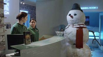 Kayak TV Spot, 'Snowman' - 2368 commercial airings