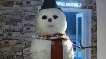 Kayak TV Spot, 'Snowman' - Thumbnail 2
