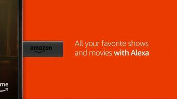 Amazon Fire TV TV Spot, 'Tell Me a Joke: The Marvelous Mrs. Maisel' - Thumbnail 10