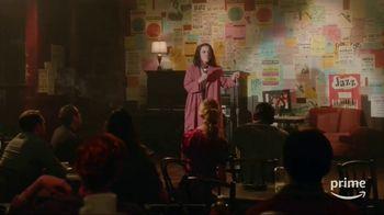 Amazon Fire TV TV Spot, 'Tell Me a Joke: The Marvelous Mrs. Maisel' - Thumbnail 8