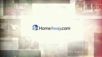 HomeAway TV Spot, 'Make Memories Where You Go and Where You Stay' - Thumbnail 8