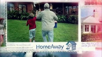HomeAway TV Spot, 'Make Memories Where You Go and Where You Stay' - Thumbnail 7