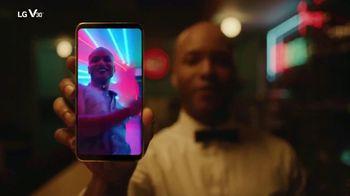 LG V30 TV Spot, 'I Promise' Song by Molly Kate Kestner - Thumbnail 4
