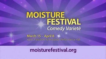 Moisture Festival TV Spot, 'Hale's Palladium & Broadway Performance Hall' - Thumbnail 6