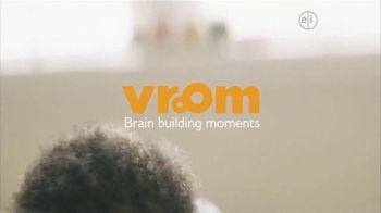 Vroom TV Spot, 'PBS Kids: Brain-Building Moments: Connect' - Thumbnail 10