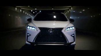 Lexus Command Performance Sales Event TV Spot, 'Utility' [T1] - Thumbnail 3