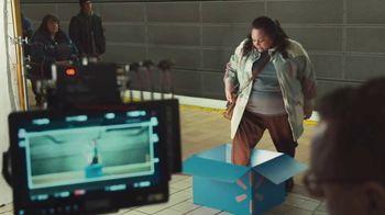 Walmart TV Spot, 'The Walmart Box: Behind the Scenes' Ft. Melissa McCarthy - Thumbnail 3