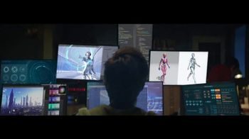 Spectrum TV Spot, 'Think Forward: Anthem' - Thumbnail 5