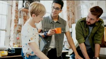 Office Depot OfficeMax Furniture Sale TV Spot, 'The Whole Nine Yards' - Thumbnail 2