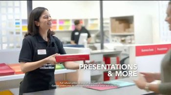 Office Depot OfficeMax Furniture Sale TV Spot, 'The Whole Nine Yards' - Thumbnail 5