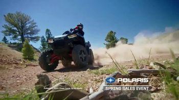 Polaris Spring Sales Event TV Spot, 'The Time' - Thumbnail 6