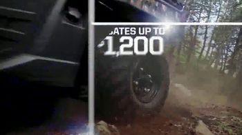 Polaris Spring Sales Event TV Spot, 'The Time' - Thumbnail 9