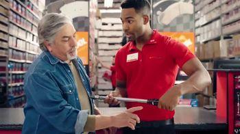 AutoZone TV Spot, 'Loan-a-Tool: Working' - Thumbnail 2