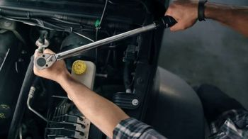 AutoZone TV Spot, 'Loan-a-Tool: Working' - Thumbnail 5