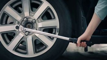 AutoZone TV Spot, 'Loan-a-Tool: Working' - Thumbnail 6