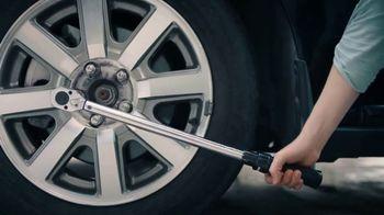 AutoZone TV Spot, 'Loan-a-Tool: Working' - Thumbnail 7