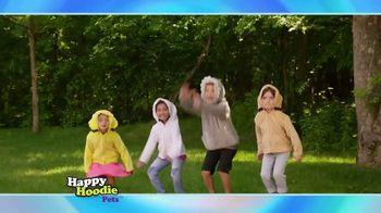 Happy Hoodie Pets TV Spot, 'Magically Transform' - Thumbnail 1