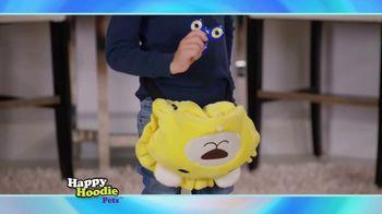 Happy Hoodie Pets TV Spot, 'Magically Transform' - Thumbnail 3